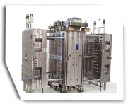Moulds for Injection and Blow Moulding